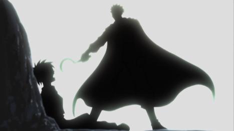 A Morte de Haru