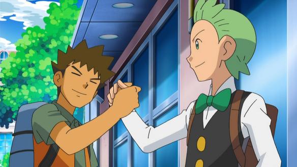 Dent e Takeshi