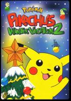 Pikachu - Natal 2